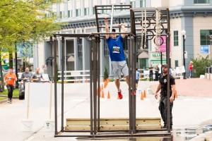 SWAT challenge bars
