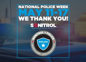 National Police Week_May 11-17 2019